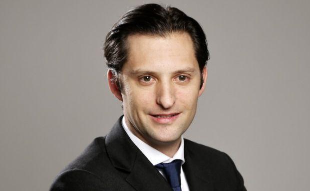 Banjamin Boyer, Vertriebsleiter bei Carmignac Gestion Schweiz
