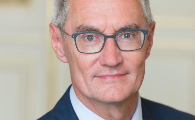 Didier Saint Georges ist Mitglied des Investmentkomitees und Managing Director beim französischen Fondshaus Carmignac Gestion
