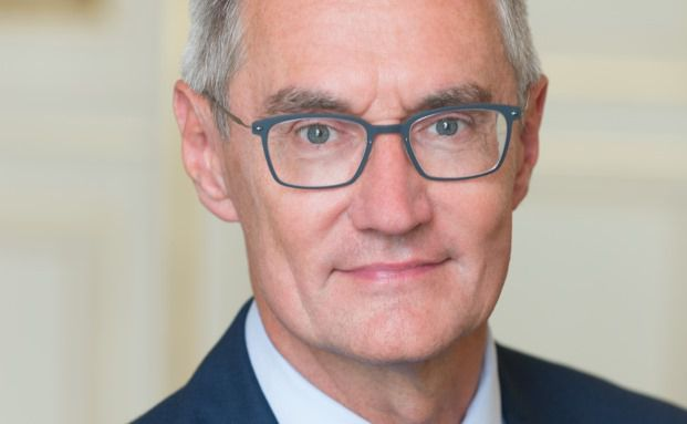 Didier Saint-George ist Managing Director und Investmentstratege bei Carmignac