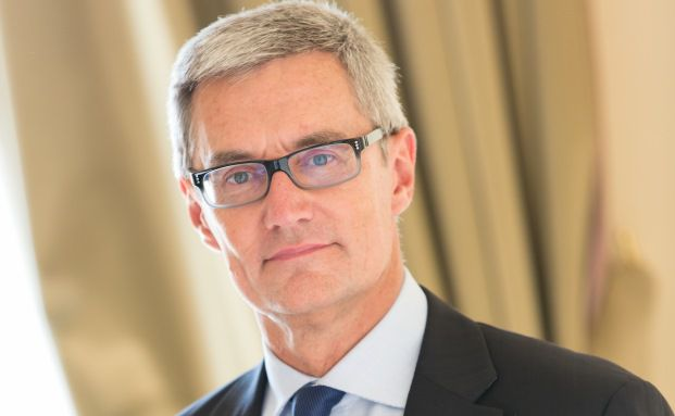 Didier Saint-Georges, Managing Director bei Carmignac Géstion