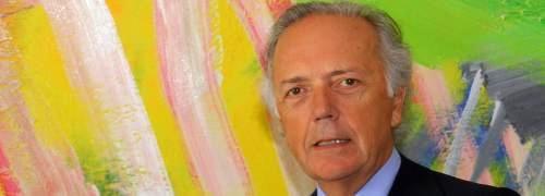 Edouard Carmignac, Chef und Gr&uuml;nder der <br> Carmignac Gestion
