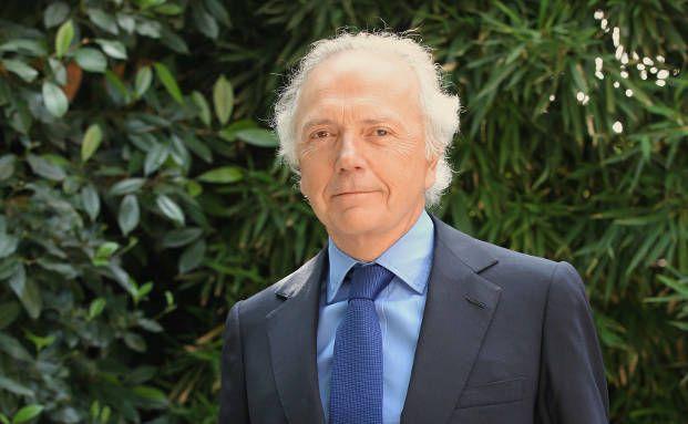 Edouard Carmignac, Gründer und Chef von Carmignac Gestion