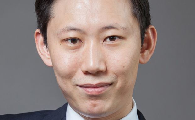David Park, Fondsmanager für Schwellenländeraktien bei der französischen Fondsboutique Carmignac