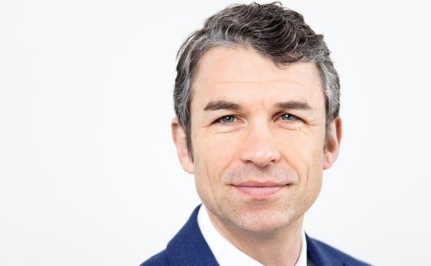 Carsten Riehemann, Geschäftsführer von der Albrecht, Kitta & Co. Vermögensverwaltung