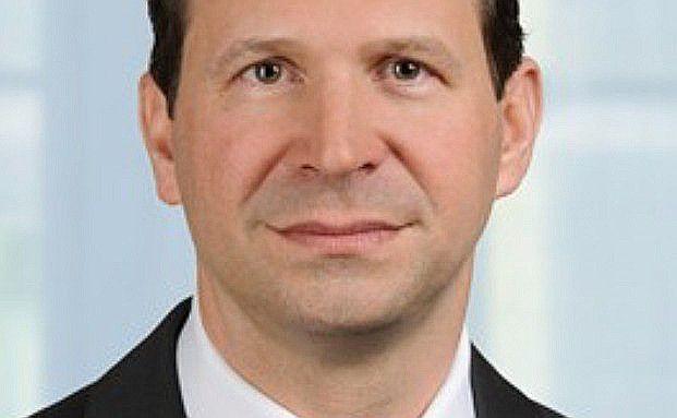 Stéphane Casagrande, neuer Leiter für institutionelle Kunden bei der J.P. Morgan Vermögensverwaltung Schweiz