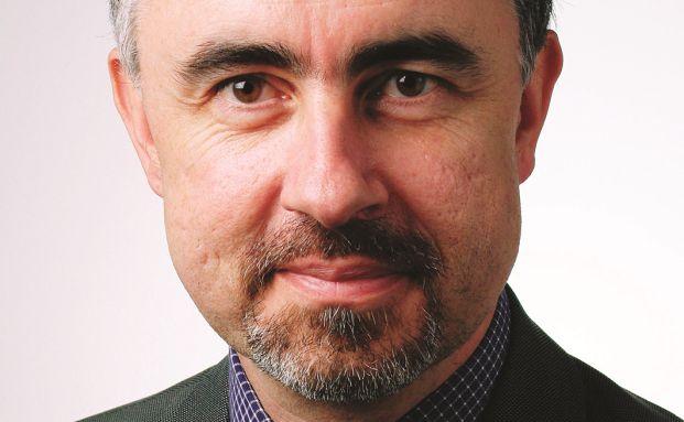 Dominique Catteaux, Manager des Sieger-Fonds <br> Nestor France