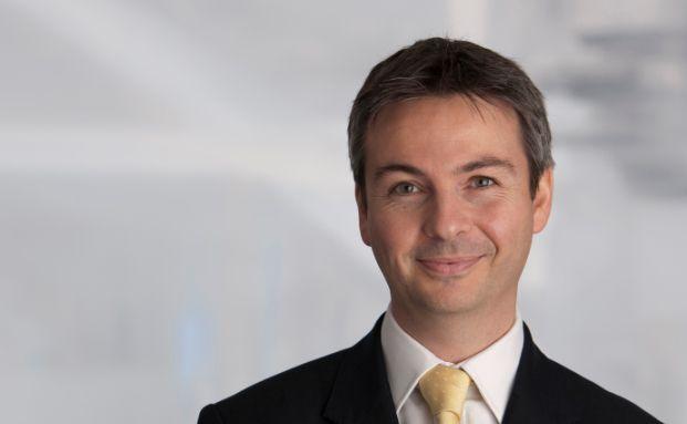 Cédric de Fonclare, Fondsmanager des Jupiter European Opportunities