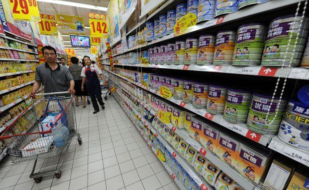China 2.0: Die Werkbank der Welt will selber konsumieren <br> Foto: Getty Images