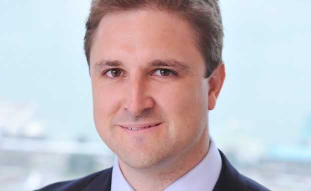 Chris Adams, Foto: HSBC Global Asset Management