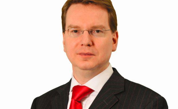Chris Brils von der Investmentgesellschaft F&C