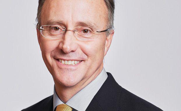 Chris Justice, neuer Chief Operating Officer und Head of Europe bei Janus. Foto: Janus Capital International