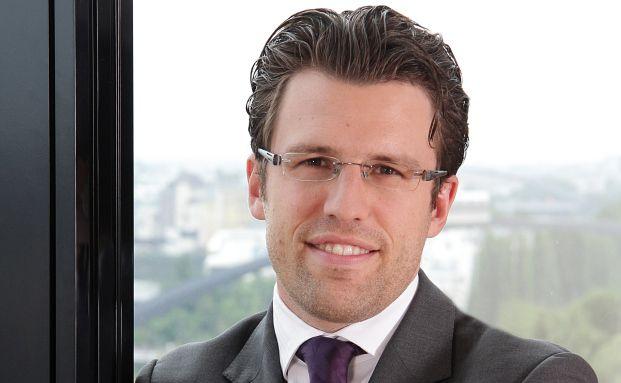 Christian Funke ist Vorstand der Investmentgesellschaft Source For Alpha