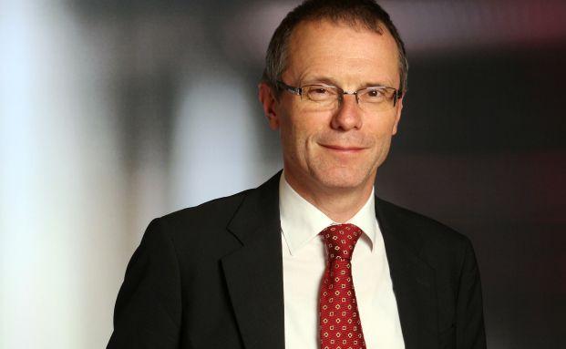 Christian Heger, Chief Investment Officer bei HSBC Global Asset Management (Deutschland)