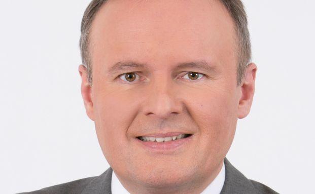 Christian Petter, Vorstandschef Deutschland, Österreich, Schweiz und Osteuropa bei BNP Paribas Investment Partners