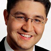 Christian Reiter, DWS Investments