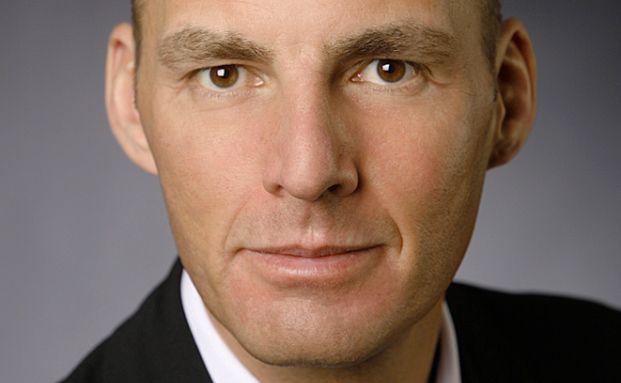 Christian Schröder. Foto: Volkswohl Bund