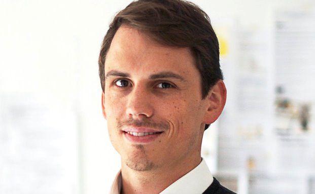 Christian Wiens ist Gründer und Geschäftsführer von Get Safe. Foto: © Get Safe