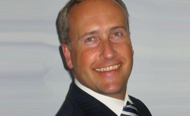 DSK-Vorstand Curt-Rudolf Christof