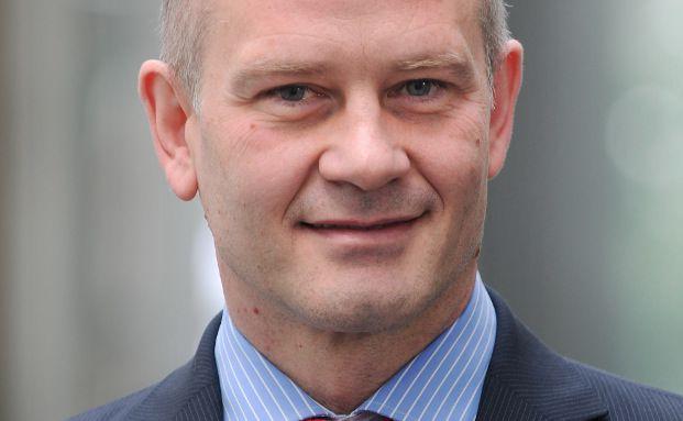Christof Kessler, Vorstandssprecher bei Gothaer Asset Management