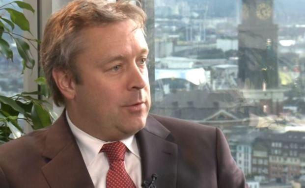 Christoph Bruns, Fondsmanager von der Loys AG