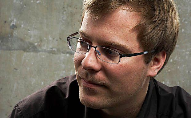 Filmemacher Christoph Hochhäusler (Foto: Holger Albrich)