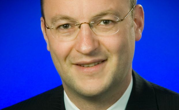 Christoph Klein, Fondsmanager von db Advisors
