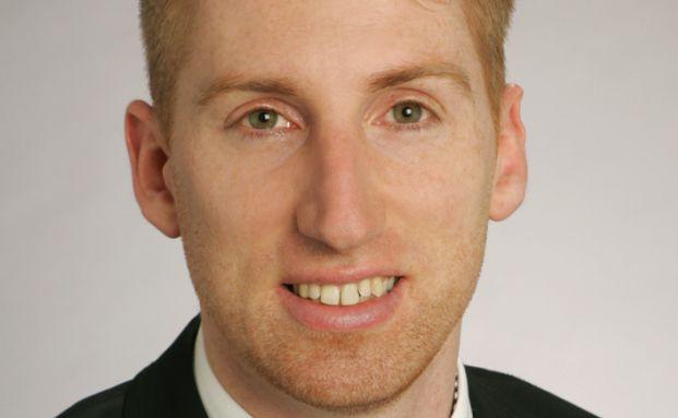 Christopher Annen, Financial Analyst bei Ökoworld