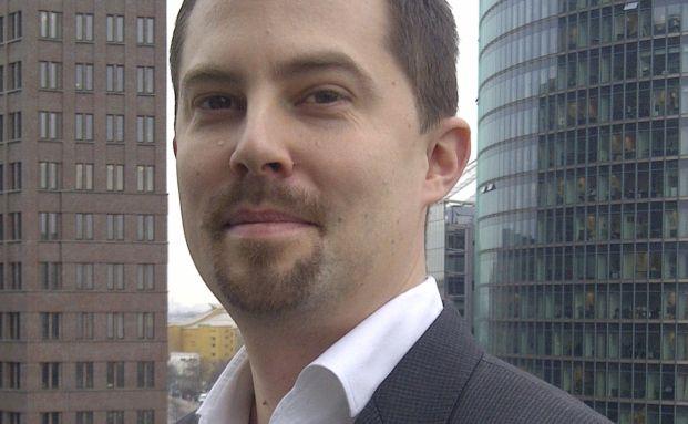 Olaf Claessen von Round Hill Capital