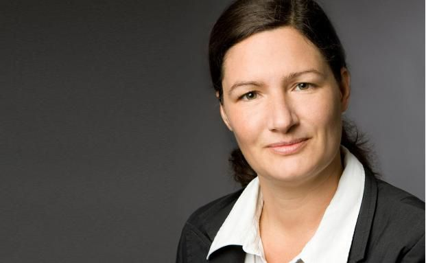 Claudia Stöcker, Zacher & Partner