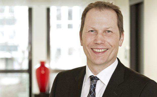 Claus Stahl, Vermögensverwalter bei der Michael Pintarelli Finanzdienstleistungen AG aus Wuppertal