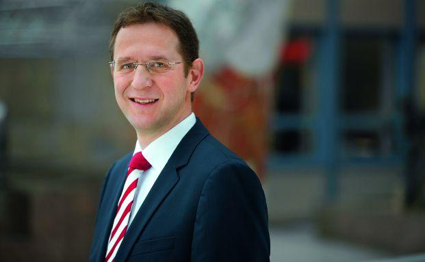 Claus Mischler, Leiter der Produktentwicklung bei Standard Life