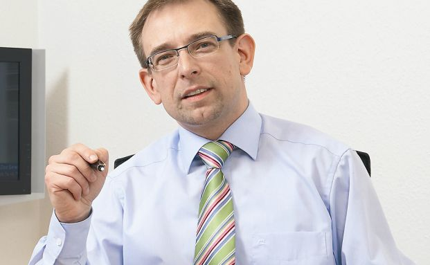 Claus Walter, Freiburger Vermögensmanagement