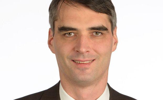 Clemens Kustner von Aspoma Asset Management.