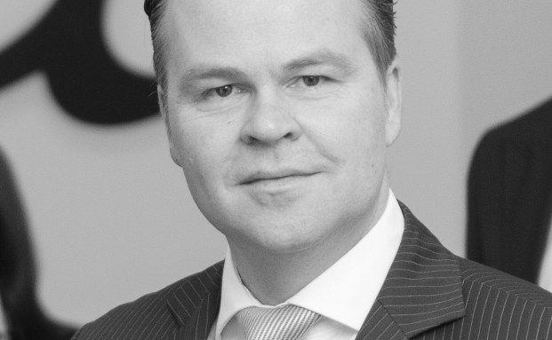 """Clemens Schuerhoff, Vorstand von Kommalpha: """"Institutionelles Fondsgeschäft wird Wertpapiergeschäft bleiben""""."""