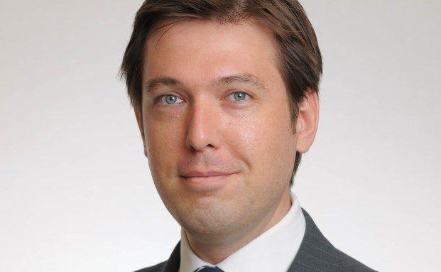 Fondsmanager Bryan Collins