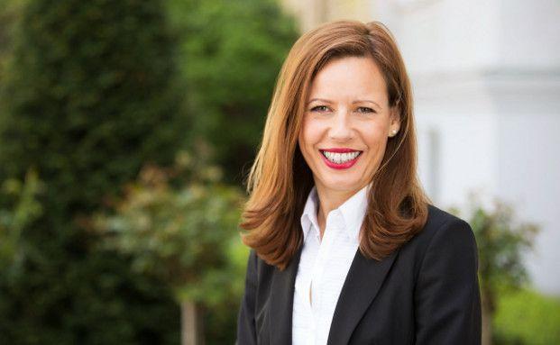 Constanze Hintze, Finanzberaterin und Geschäftsführerin von Svea Kuschel + Kolleginnen.