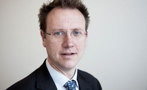 Joel Copp-Barton von Invesco Perpetual