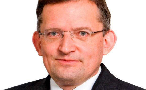 Léon Cornelissen, Chefvolkswirt der Robeco Gruppe