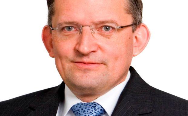 Léon Cornelissen, Chefvolkswirt bei Robeco