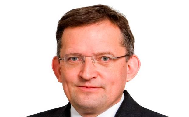 Léon Cornelissen, Chefvolkswirt Robeco