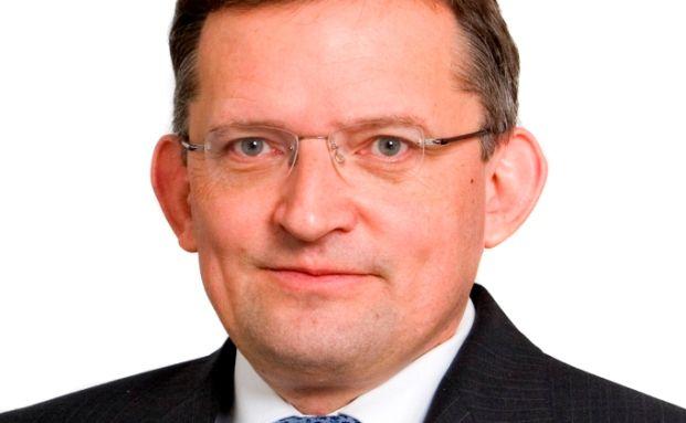 Robeco-Chefvolkswirt Léon Cornelissen