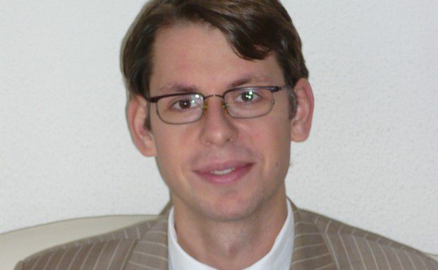 Intelligent Recommendations-Gründer Corvin Schmoller