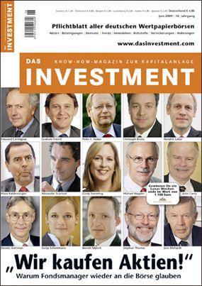: Ausgabe Juni 2009 ab sofort am Kiosk