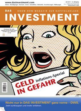 : Ausgabe Juli 2011 ab sofort am Kiosk