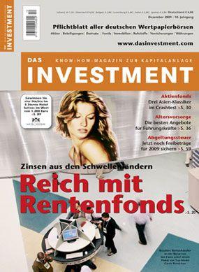 : Ausgabe Dezember 2009 ab sofort am Kiosk