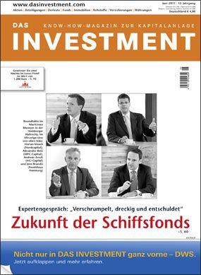 : Ausgabe Juni 2011 ab sofort am Kiosk