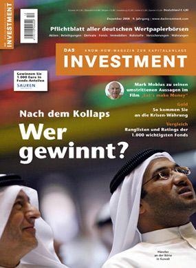 : Ausgabe Dezember 2008