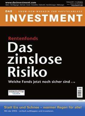 : Ausgabe Februar 2011 ab sofort am Kiosk