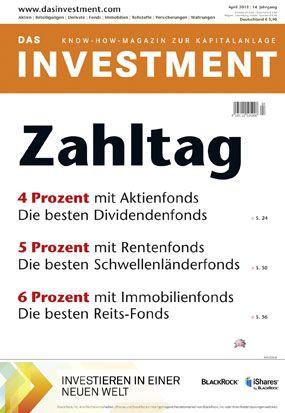 : Ausgabe April 2013 ab sofort am Kiosk