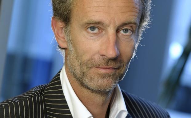 Marc Craquelin von der französischen Fondsgesellschaft Financière de l'Echiquier